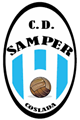 escudo CD Samper