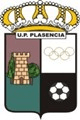 escudo UP Plasencia
