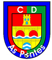 escudo CD As Pontes