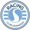 escudo Racing Club Zaragoza