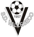 escudo SD Valleseco