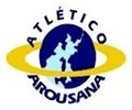 escudo Atlético Arousana