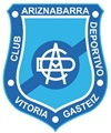 escudo CD Ariznabarra