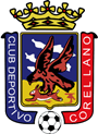 escudo CD Corellano