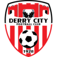 escudo Derry City FC