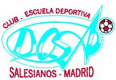 escudo CD Domingo Savio