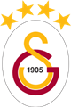 escudo Galatasaray AS