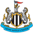 escudo Newcastle United FC