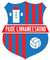 escudo Paide Linnameeskond