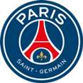 escudo Paris Saint-Germain FC