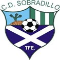 escudo CD Sobradillo B