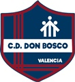 escudo CD Don Bosco