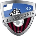 escudo CD Vasconia