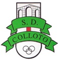 escudo SD Colloto