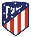 escudo Club Atlético de Madrid C