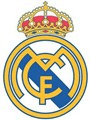 escudo Real Madrid CF B