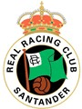 escudo Real Racing Club
