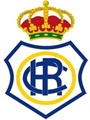 escudo RC Recreativo de Huelva