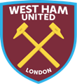 escudo West Ham United FC