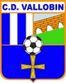 escudo CD Vallobín