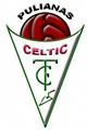 escudo Celtic CF