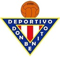 escudo CD Don Benito