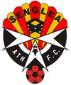 escudo Senglea Athletic FC