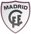 escudo Madrid CFF