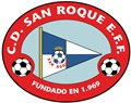 escudo CD San Roque EFF