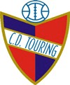 escudo CD Touring