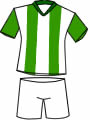 equipacion CD Belorado