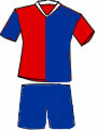 equipacion Genova Cricket and Football Club